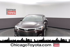 2013 Toyota Avalon XLE Premium Car For Sale Chicago