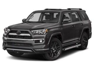 2019 Toyota 4Runner Limited Nightshade SUV