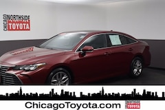 2019 Toyota Avalon XLE Car For Sale Chicago