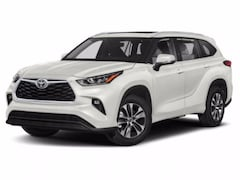 Buy a New 2021 Toyota Highlander For Sale Chicago