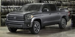New 2019 Toyota Tundra Platinum 5.7L V8 Truck CrewMax N20168 for sale in Chicago, IL