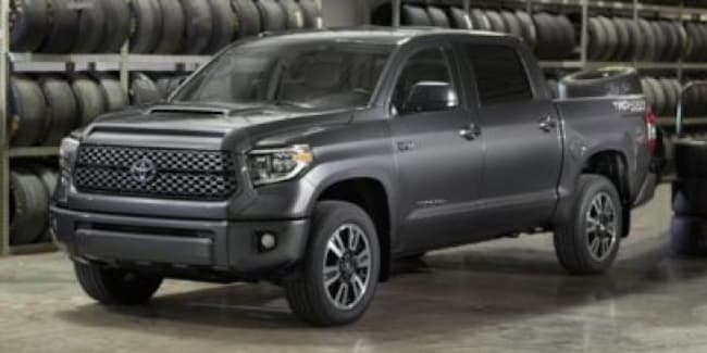 New 2019 Toyota Tundra For Sale in Chicago, IL