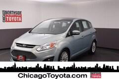 Buy a Used 2013 Ford C-Max Hybrid SEL Hatchback For Sale Chicago