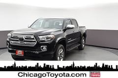 Buy a new 2018 Toyota Tacoma for sale in Chicago, IL
