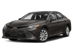 Buy a New 2020 Toyota Camry For Sale Chicago