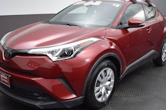 2019 Toyota C-HR LE Sport Utility For Sale Chicago