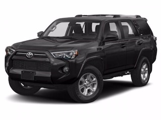 2020 Toyota 4Runner For Sale Chicago