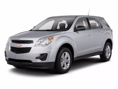 Buy a used 2013 Chevrolet Equinox LS Sport Utility in Chicago IL