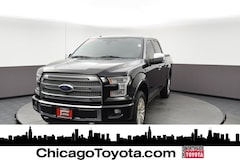 Buy a used 2015 Ford F-150 in Chicago IL