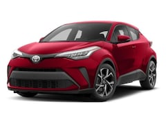 Buy a new 2020 Toyota C-HR for sale in Chicago, IL