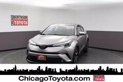 2018 Toyota C-HR XLE Premium Sport Utility For Sale Chicago