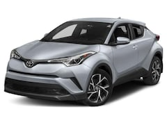 Buy a new 2019 Toyota C-HR for sale in Chicago, IL