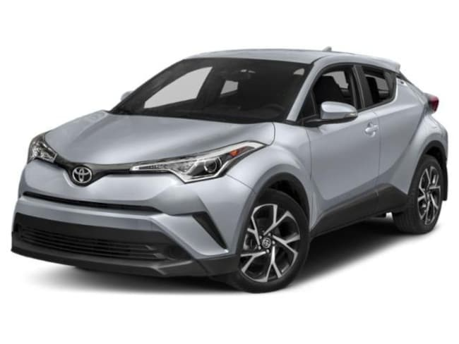 New 2019 Toyota C-HR For Sale in Chicago, IL