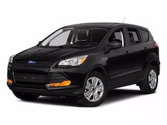 Buy a used 2016 Ford Escape S Sport Utility in Chicago IL