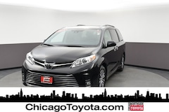 Buy a used 2019 Toyota Sienna in Chicago IL