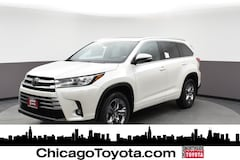 Buy a New 2019 Toyota Highlander For Sale Chicago