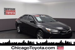 2017 Toyota Camry SE Car For Sale Chicago