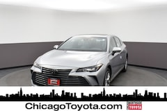 Buy a New 2020 Toyota Avalon For Sale Chicago