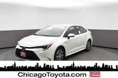 Buy a new 2020 Toyota Corolla Hybrid for sale in Chicago, IL