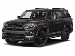 Buy a new 2021 Toyota 4Runner For Sale Chicago