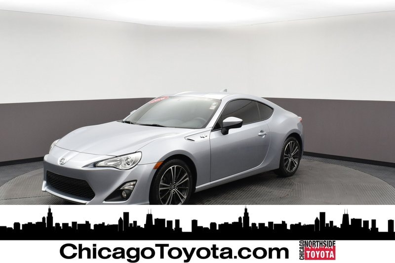 Featured Used 2016 Scion FR-S Base Car for Sale in Chicago, IL