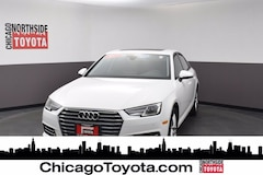 Buy a used 2017 Audi A4 Premium Car in Chicago IL