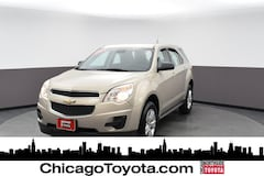 Buy a used 2012 Chevrolet Equinox in Chicago IL