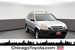 Buy a used 2003 Honda CR-V in Chicago IL