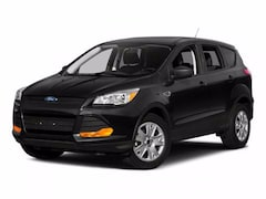 Buy a Used 2015 Ford Escape S Sport Utility For Sale Chicago
