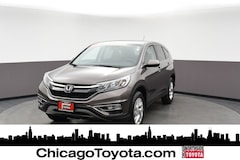 Buy a used 2016 Honda CR-V in Chicago IL