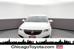 Buy a used 2015 Buick Regal in Chicago IL