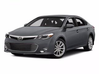 2015 Toyota Avalon XLE Car For Sale Chicago