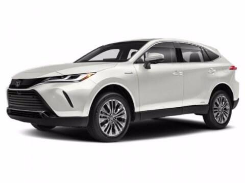 2021 Toyota Venza SUV