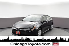 Buy a new 2020 Toyota Corolla for sale in Chicago, IL