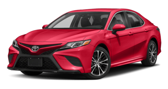 Toyota Camry Le Vs Se Toyota Camry Trim Levels