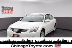 Buy a Used 2011 Nissan Altima 2.5 S Car For Sale Chicago