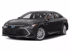 Buy a New 2021 Toyota Avalon Hybrid For Sale Chicago