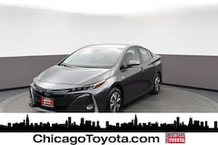 2018 Toyota Prius Prime Advanced Hatchback For Sale Chicago
