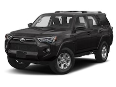 Buy a new 2020 Toyota 4Runner for sale in Chicago, IL
