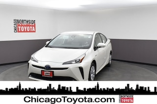 2020 Toyota Prius For Sale Chicago