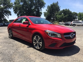 2016 Mercedes-Benz CLA CLA 250 Coupe