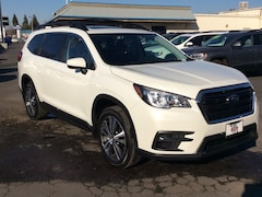 Certified Pre-Owned 2019 Subaru Ascent Premium SUV PL8197 in Chico, CA