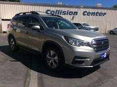 Certified Pre-Owned 2020 Subaru Ascent Premium SUV PL8216 in Chico, CA