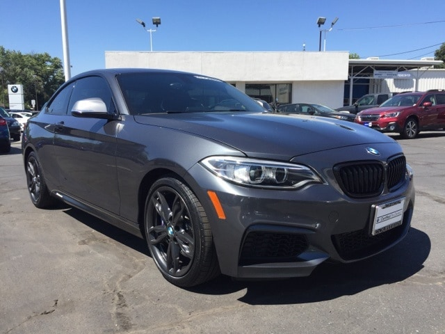 Used BMW Cars Chico CA | Pre-Owned Vehicles Near Sacramento