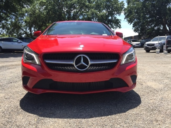 Certified Used 2016 Mercedes-Benz CLA CLA 250 For Sale in Chico CA |  WDDSJ4GB8GN394659