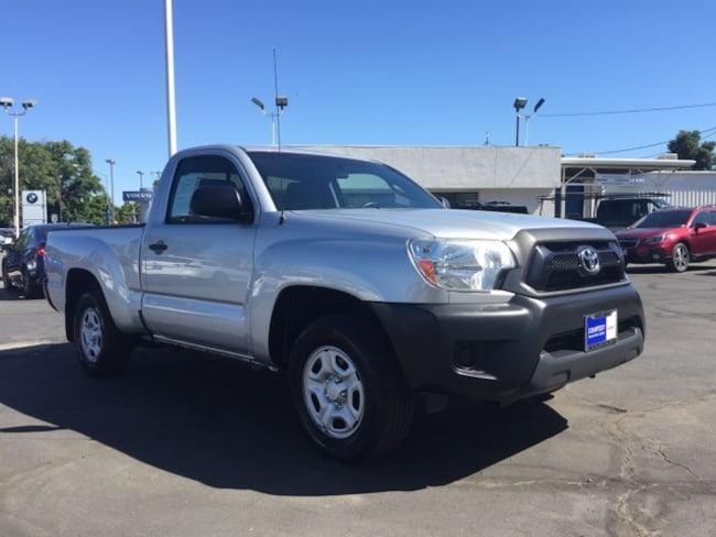 2012 Toyota Tacoma For Sale >> Used 2012 Toyota Tacoma For Sale In Chico Ca