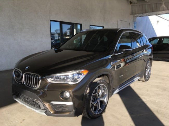 Used 2016 BMW X1 Xdrive28i SUV for sale in Chico, CA