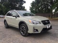 Used 2016 Subaru Crosstrek 2.0i Limited SUV P8033 for Sale in Chico, CA