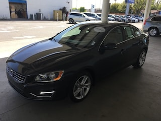 Certified pre-owned Volvo luxury car 2015 Volvo S60 T5 Premier Sedan for sale near you in Chico, CA