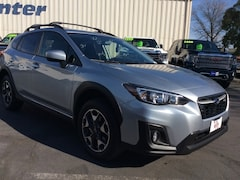 Certified Pre-Owned 2019 Subaru Crosstrek 2.0i Premium SUV PL8195 in Chico, CA